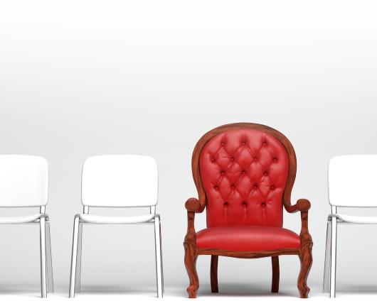 Diferenciar los diferentes clientes de una empresa
