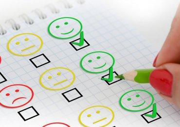 Cuando un cliente está satisfecho ¿también está fidelizado?