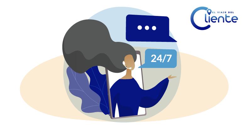 Orientación al servicio proactivo: Cómo puede ayudarte a fidelizar clientes