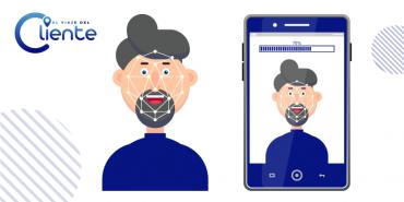 reconocimiento facial y su impacto en la experiencia del cliente