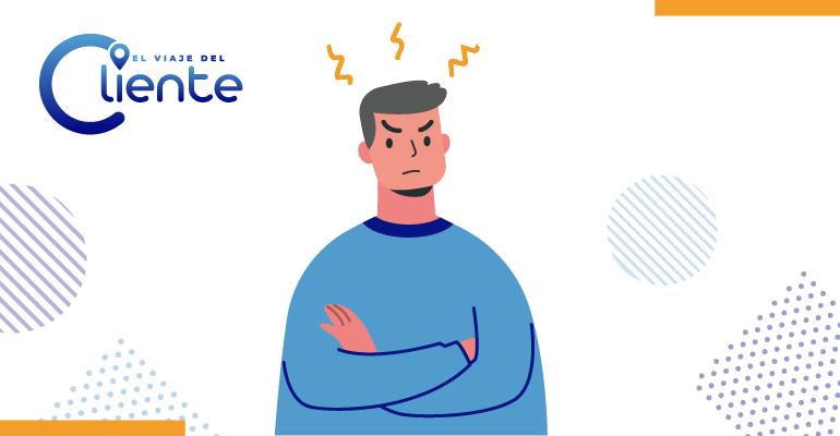 ¿Sabes qué es la fricción con el cliente y cómo eliminarla?