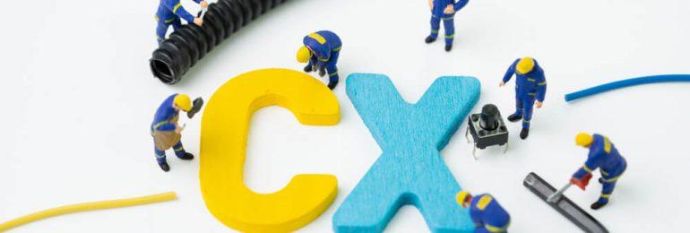 Profesionales mejorando el customer experience