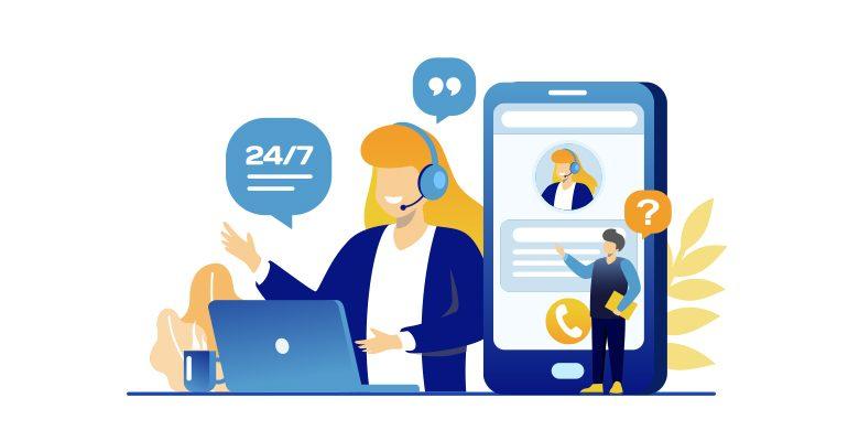 6 consejos para mejorar el servicio al cliente