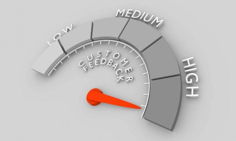 Indicadores de satisfacción del cliente. NPS, CSAT, CES
