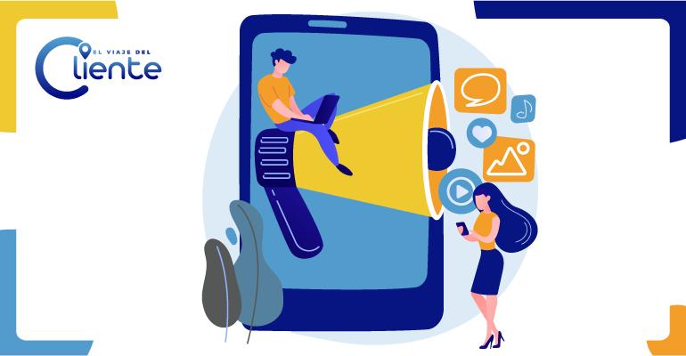Marketing de recomendación ¿Cómo hacer que tus clientes recomienden tu marca?