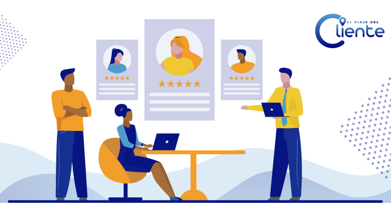 Buyer persona ¿Qué son y qué pueden hacer por tu empresa? 【Ejemplos】