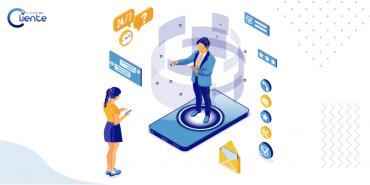 Puntos de contacto con los clientes