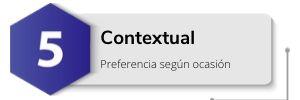 Segmentación contextual