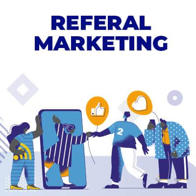 referral marketing marketing de recomendación
