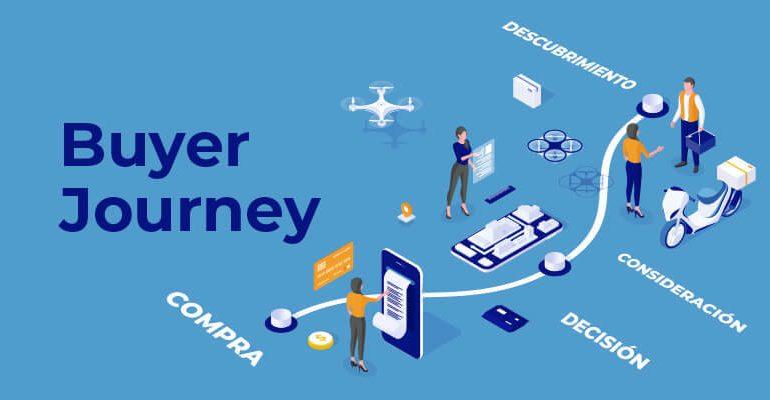 Qué es un user journey y por qué te interesa