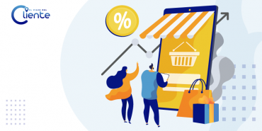 Pasos para dibujar el customer journey map retail store