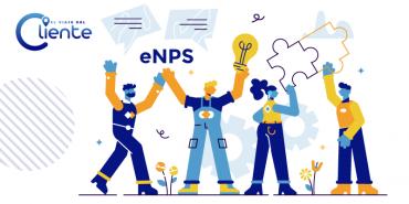 Cómo medir el eNPS